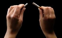 Rauchfrei in einer Sitzung 25.01.2020